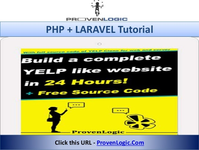 php tutorial experienced programmers yelp clone script