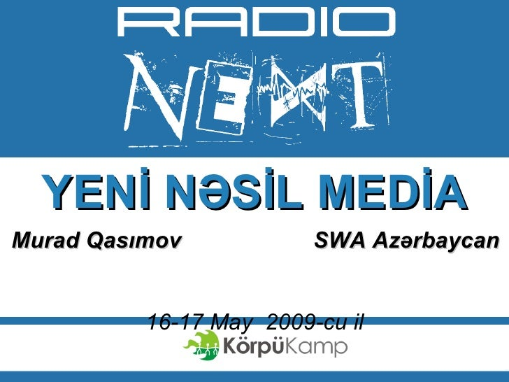 Radio Next