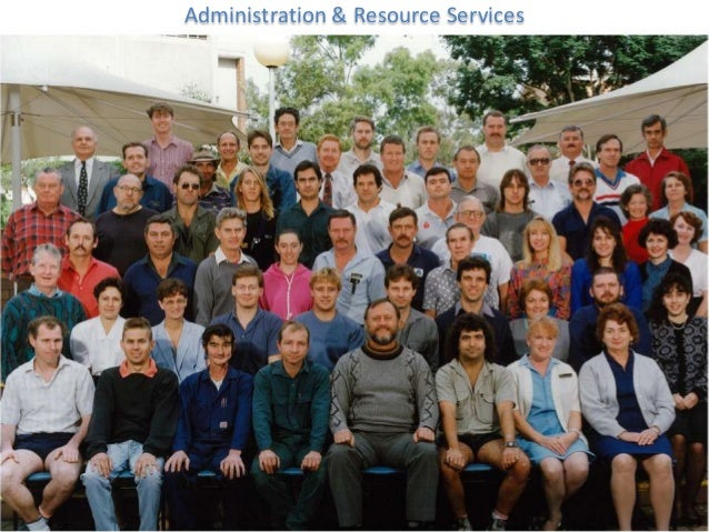 Administration & Resource Services