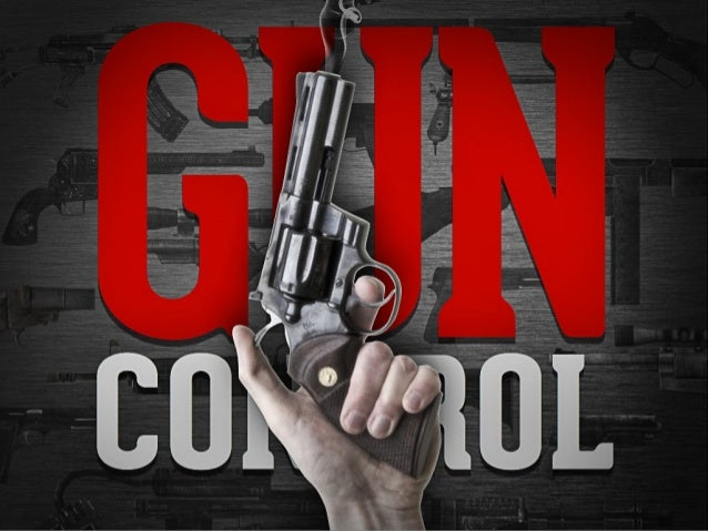 YES or NO to #GUNCONTROL  by @jairuscopic