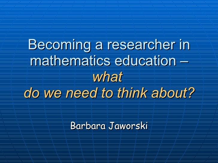 Yess4 Barbara Jaworski