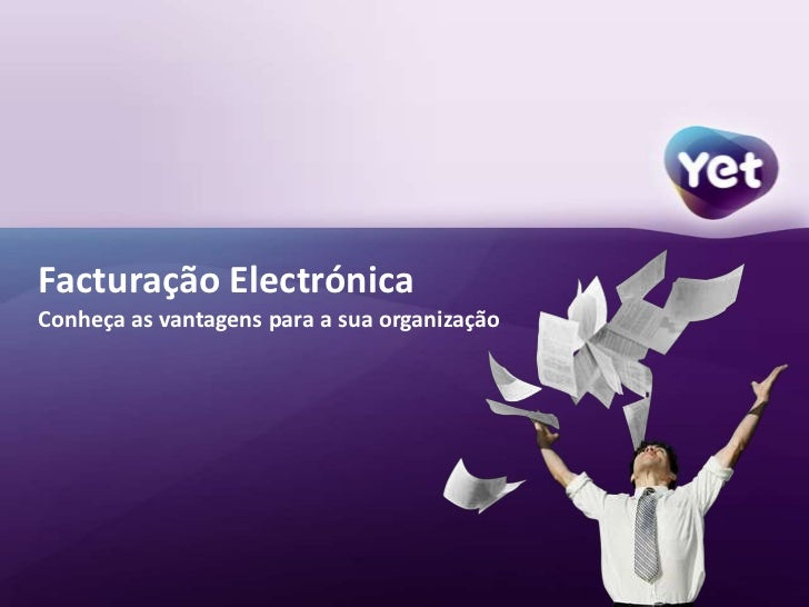 YET - Your Electronic Transaction