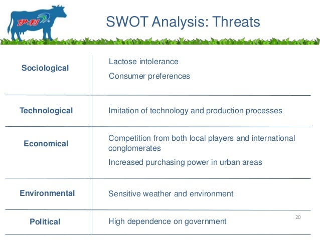 swot analysis dairy farm international Dairy farms - us market research report  which typically makes up about half of the average dairy farm's total expenses,  industry swot analysis chapter.