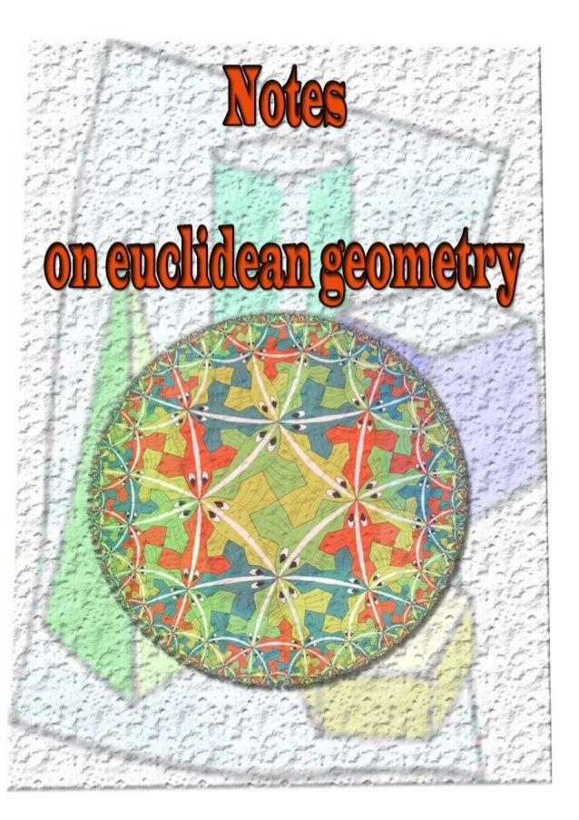 Yiu  -notes_on_euclidean_geometry_(1998)