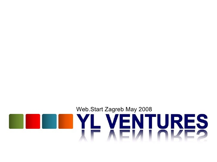 Yoav Leitersdof: Early Stage Venture Investments