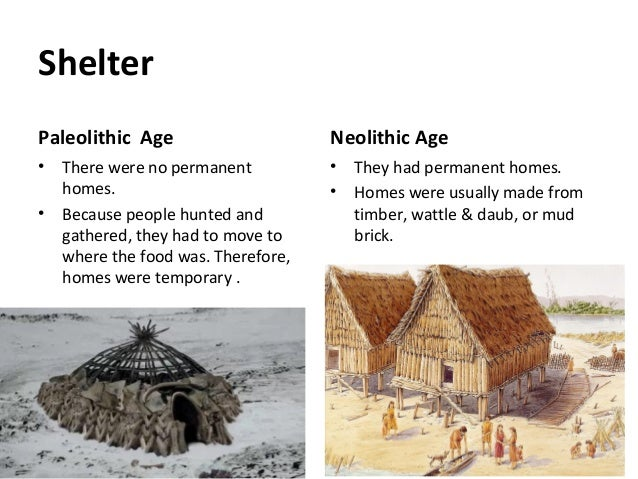 Neolithic Era Facts For Kids