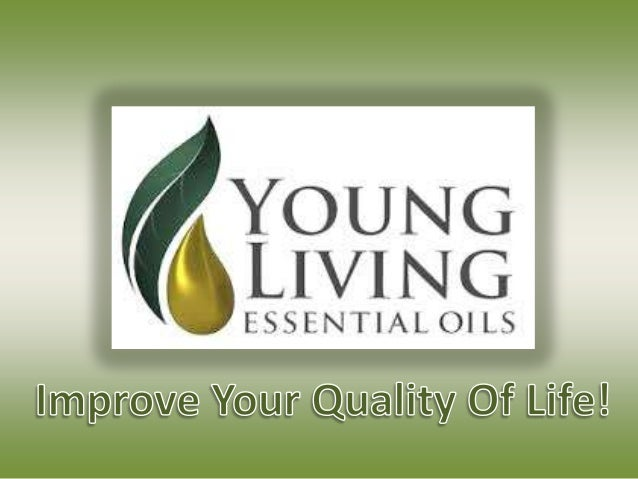 Why Am I So ExcitedAbout Essential Oils?What Experience HaveYou Had With Essential Oils?