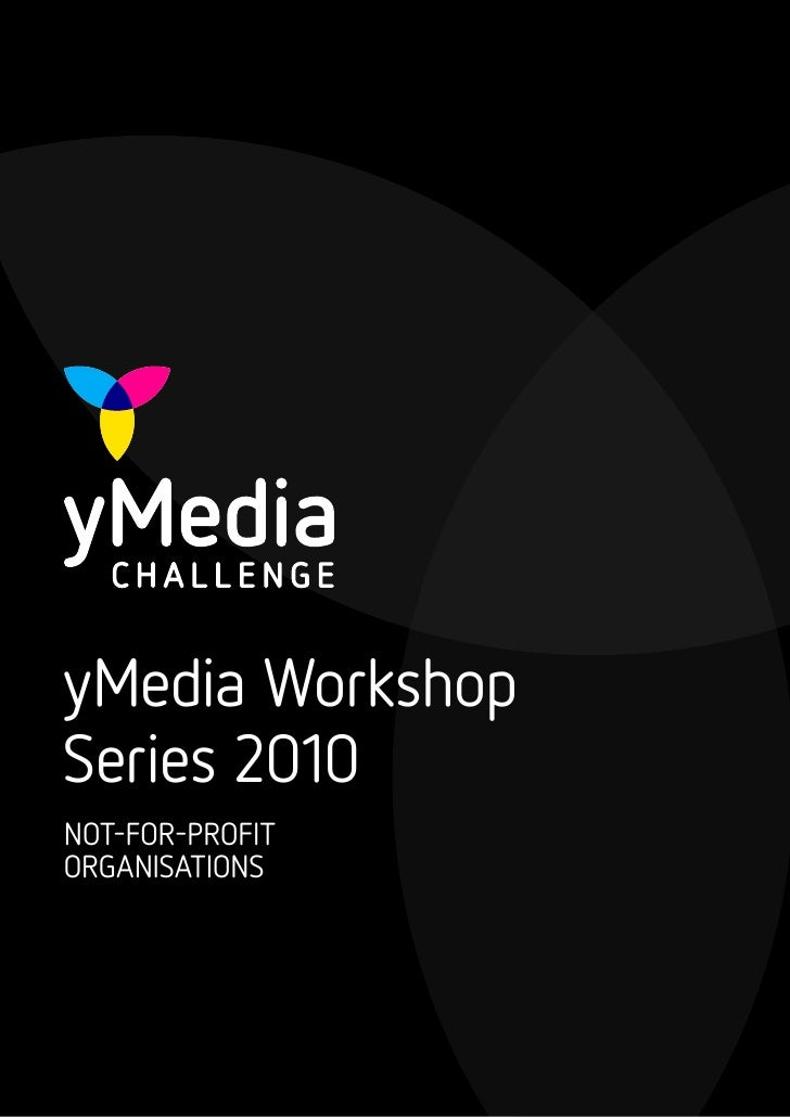 yMedia Workshop Series