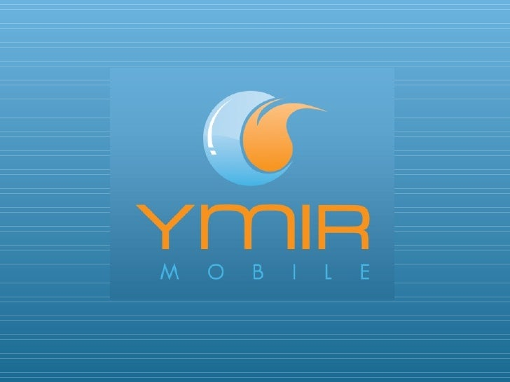 Ymir Mobile