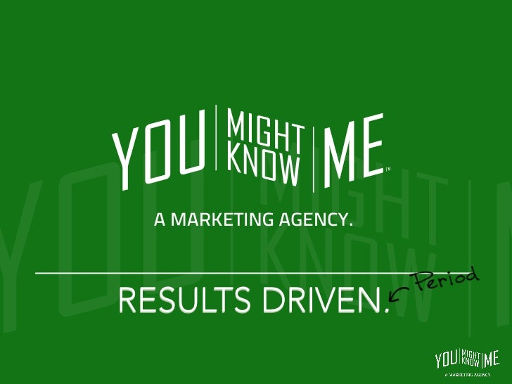 YMKM Inbound Marketing & Lead Generation