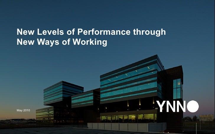 Ynno Core Presentation