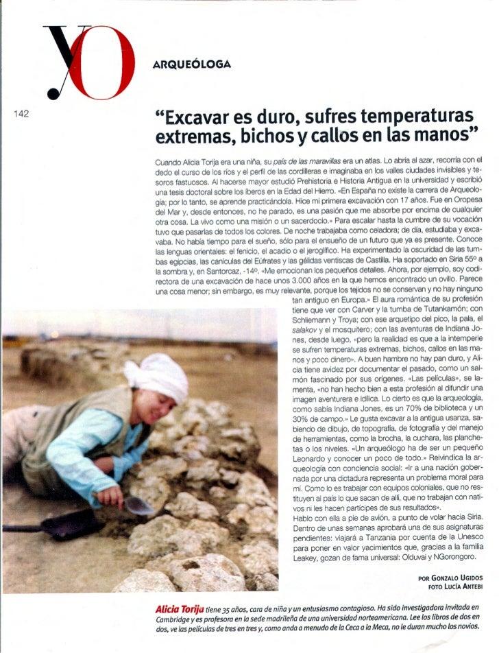 Yo arqueologa torija  18 nov 06-el mundo