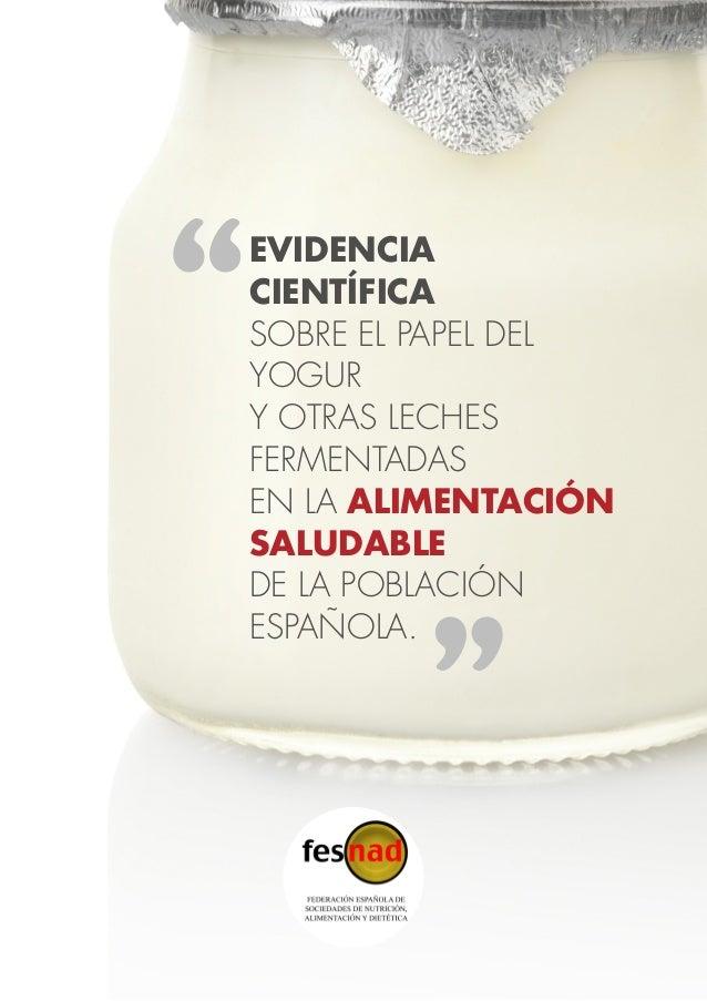Yogur y otras leches fermentadas consenso cientifico fesnad_2013