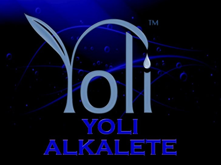 YOLI help people to live by :Providing :  Health concerns  Distributing powerful ingredients  A multimillion dollar busine...
