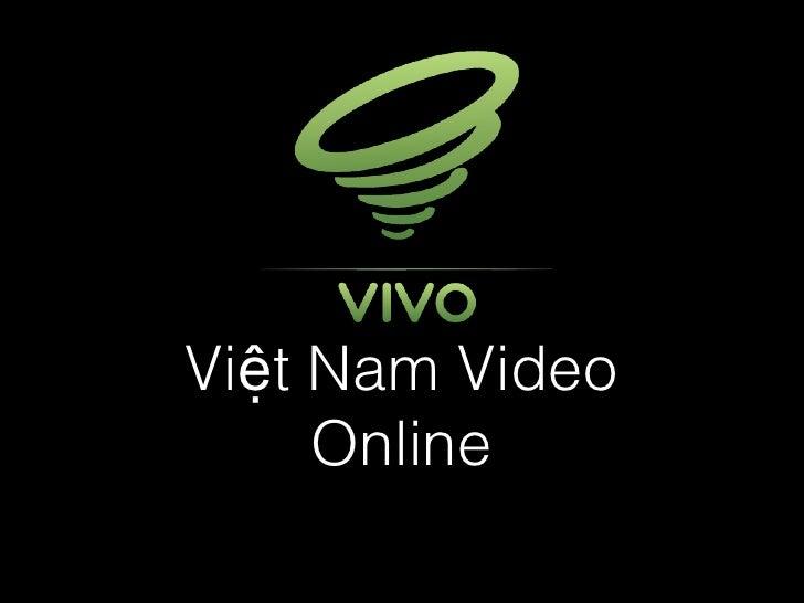 Việt Nam Video Online