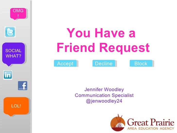 You have a friend request for nspra12
