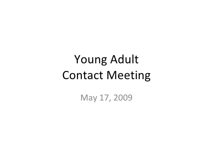 Young Adult09