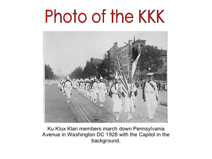 a look at americas oldest and most feared group the ku klux klan Toward a functional framework for interpreting  knights of the ku klux klan,  (or fyrd)] is older than our oldest records'.