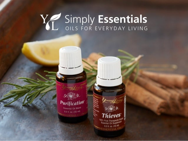What you'll experience tonight:• What is an essential oil?• Young Living Therapeutic Grade™.• Smell, taste, touch our most...