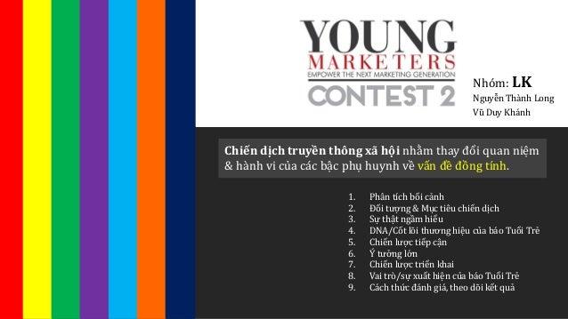 Young Marketers 2 - Ban ket - LK
