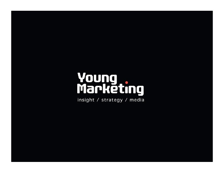 Young Marketing Intro