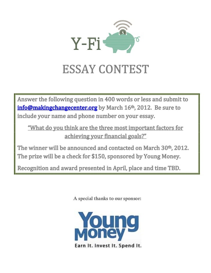 Write my write essays for money