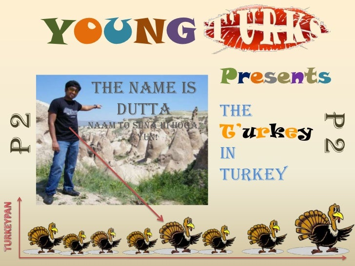 YOUNG      The Name is                              Presents        DUTTA                 The                             ...