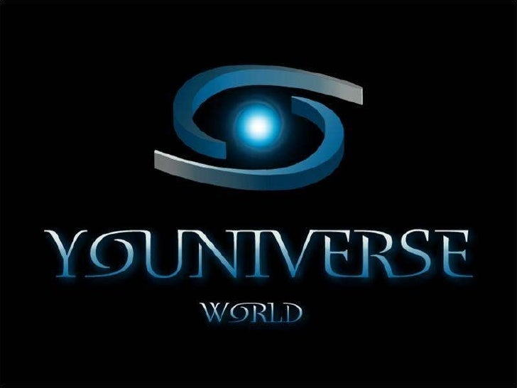 Youniverseworld PRESENTACION
