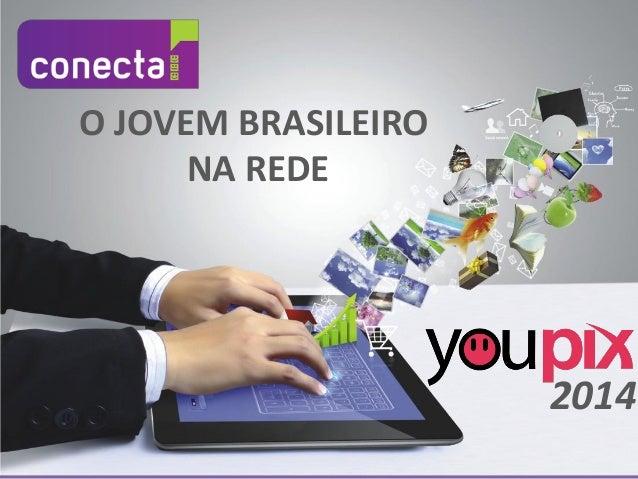 O JOVEM BRASILEIRO NA REDE 2014