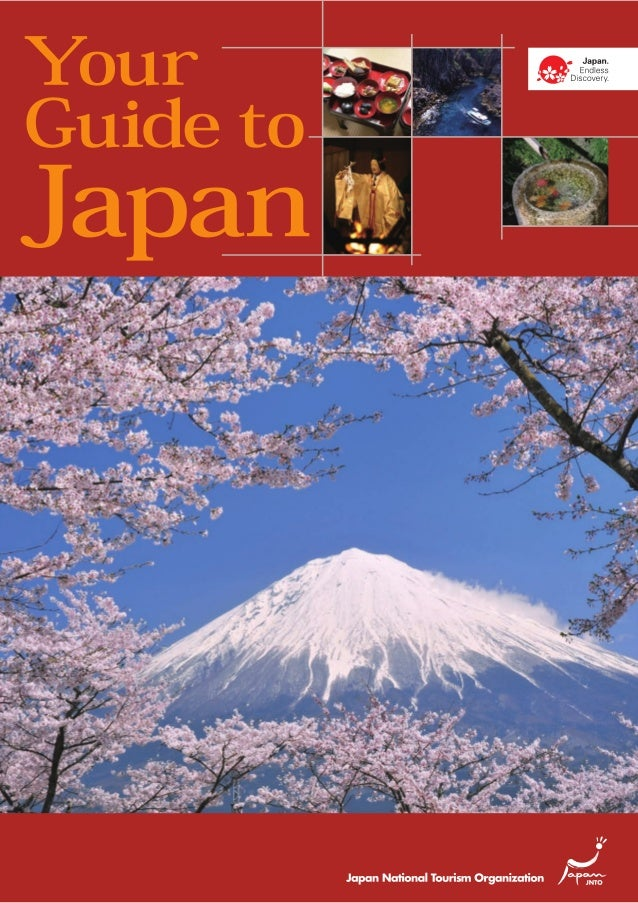 Your travel-guide-to-japan---48pages