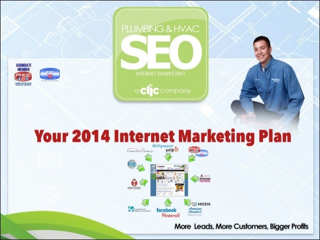 Your 2013 Internet Marketing Plan