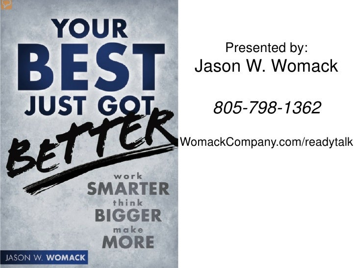 Your Best Just Got Better - Take Work and Life Productivity to the Next Level