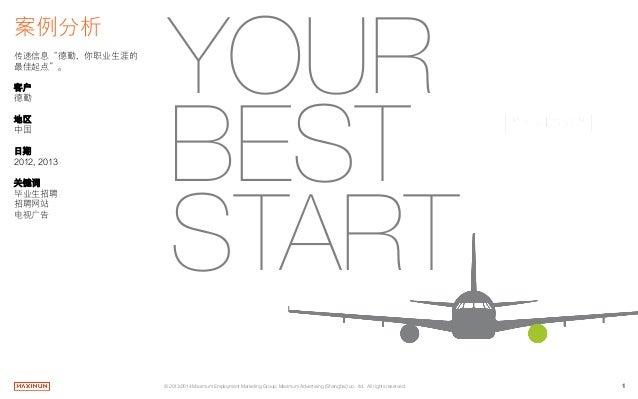 Your Best Start - Deloitte Green Dot