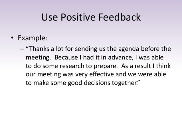 How to write good feedback for your manager