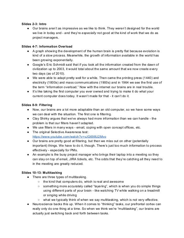 infs5001 project management notes The definitions of the project management terms (often according to pmi's definition) pmp certification study notes 1 – terms and concepts by edward chung.