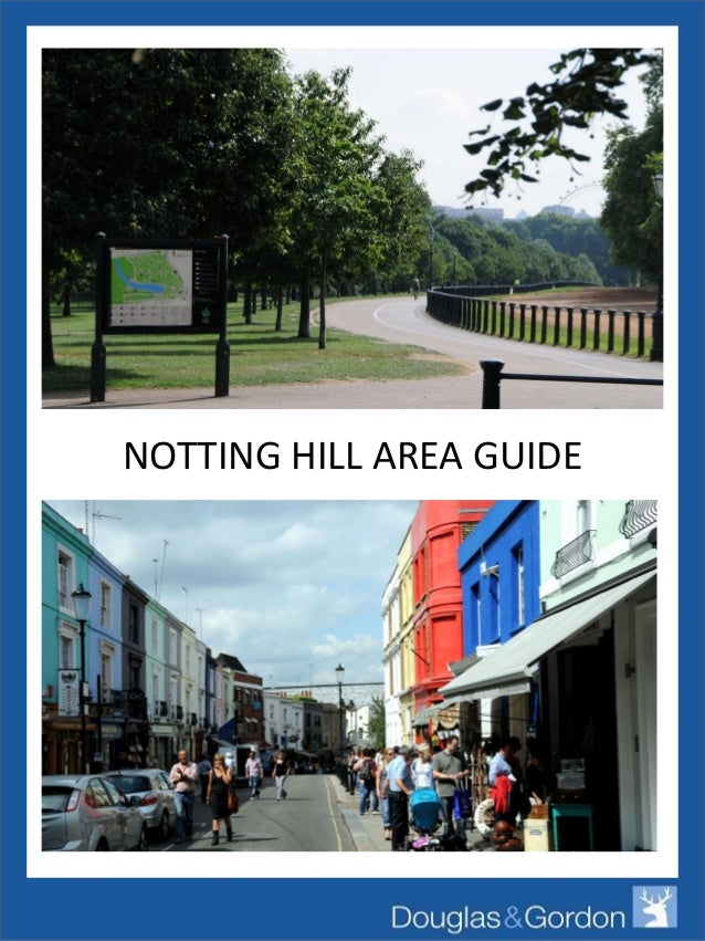 NOTTING HILL AREA GUIDE