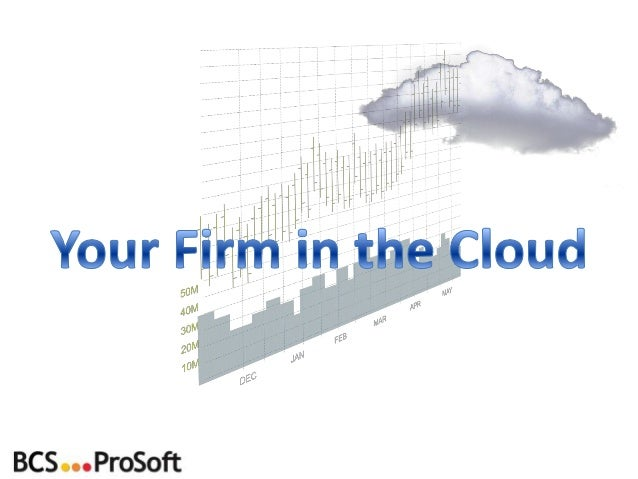 Your Firm In The Cloud