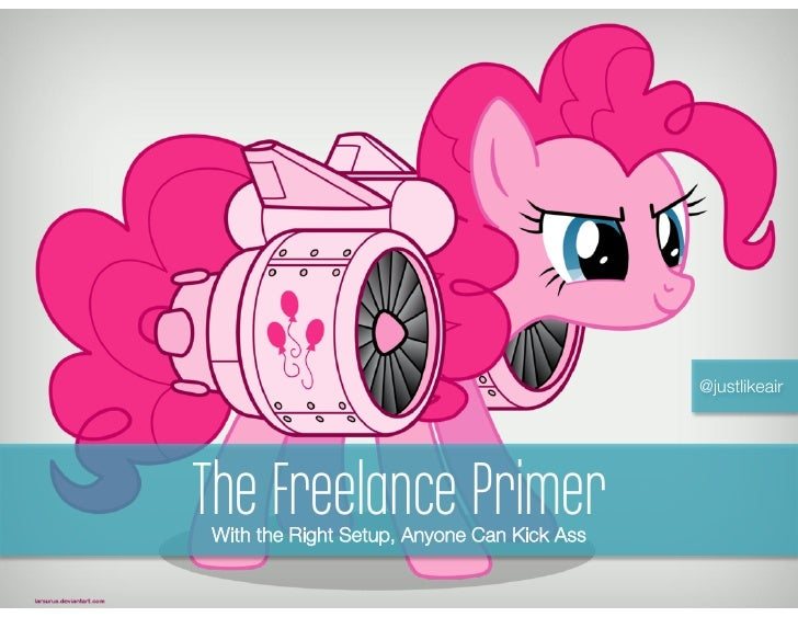 The Freelance Primer: Your First Year as a Freelancer