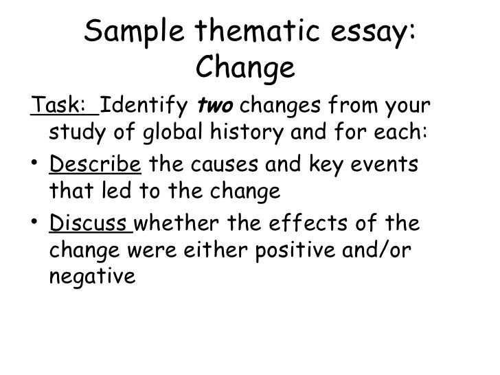 "theme writing essay In high school, we were taught that a theme is usually about opposing forces, eg ""man vs nature"" or ""the struggle for independence"" i don't know that this kind of analysis is all that useful when you're talking about a screenplay, however it's helpful for writing an essay about a movie, not for writing the movie itself."