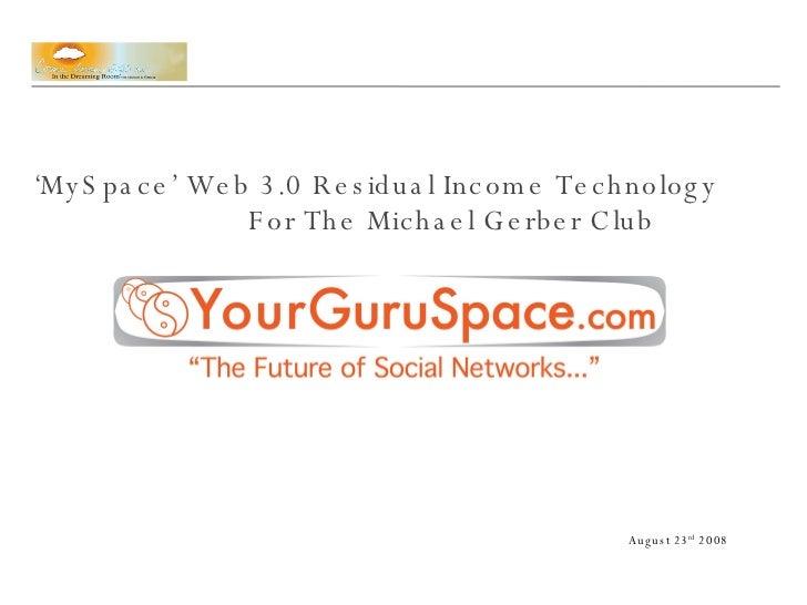 Yourguruspace Gerber