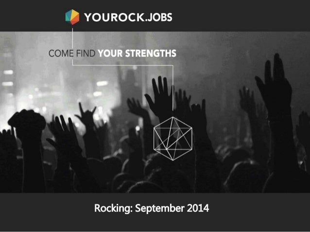 YouRock Overview