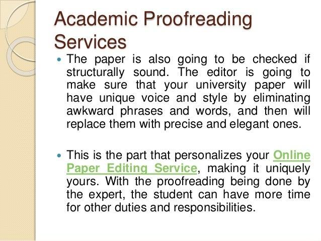 Essay editing service canada