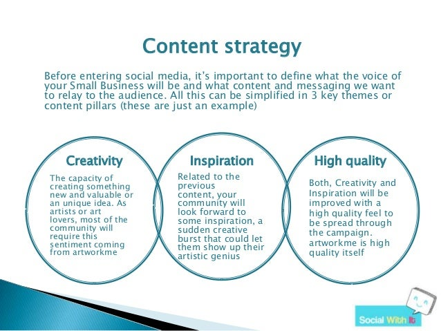 Social Media Marketing Plan Ppt Best Market - Social media business plan template