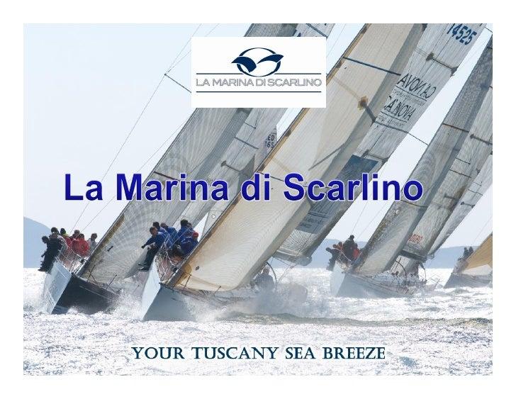 La Marina di Scarlino