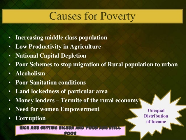 Your Urban Or Not Rural But Our Poverty In India