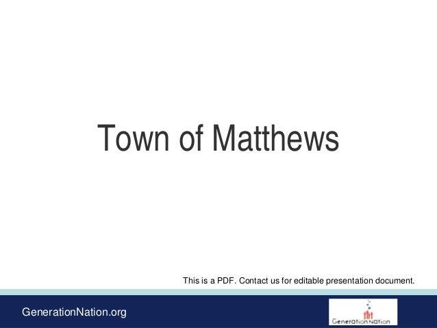 YouthCivics_Matthews