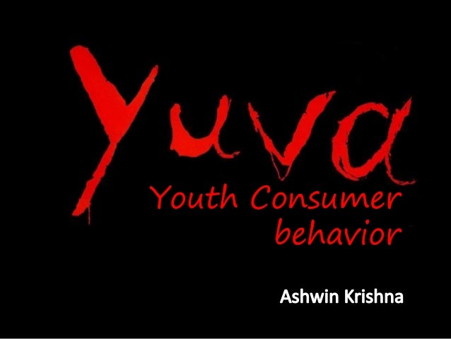 Youth Consumer       behavior