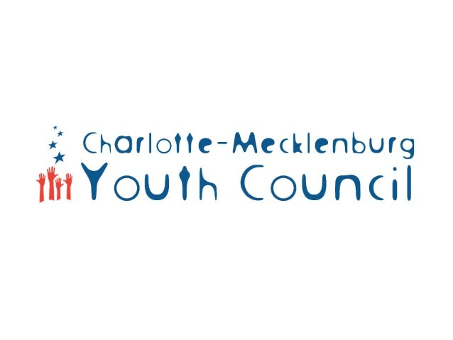 Charlotte-Mecklenburg Youth Council 2013-14 report
