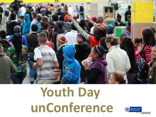 Youth Day unConference