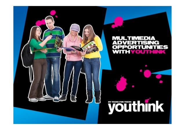 Reach youth in BC with YouthinkYouthink provides an unparalleled opportunity for youto reach loyal teen readers and is the...